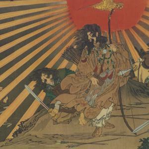 神武東征の実情