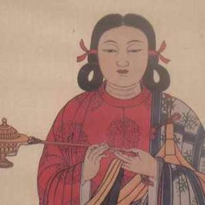 『日本書紀』が舒明天皇時代とする時代は本当は山背天皇時代