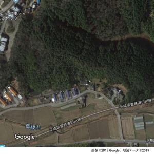 田川郡赤村に見つかった前方後円墳は北九州に秦王国を開いた功満王の陵墓か?