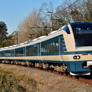 【ウソ電】E653系1000番台の583系風カラー