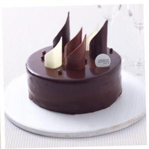 今年のケーキは…
