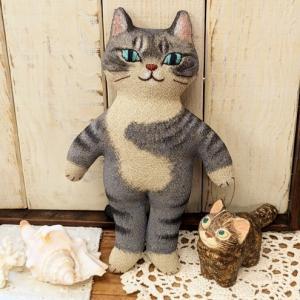 猫人形 ΦωΦ