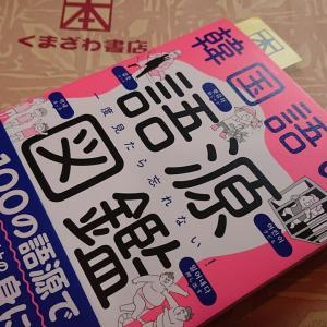 2重あごは無駄なあご!面白い韓国語の書籍が出た! 一度見たら忘れない! 韓国語の語源図鑑
