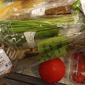 今週のパルシステム・・・ 野菜ボックスが悲しすぎる・・・