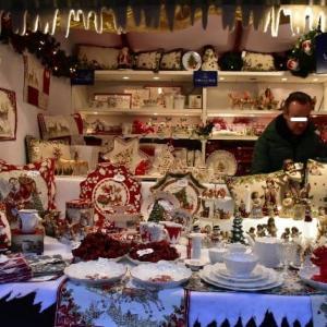 クリスマスマーケット その2