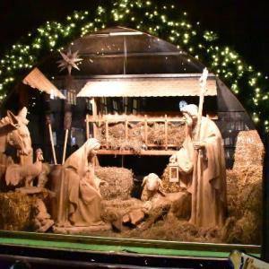 ハンブルクのクリスマスマーケット その2