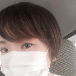 マスクの時のメイクのポイント☆