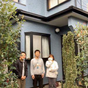 初めての外壁屋根塗装〜相模原・町田の水まわり・外壁屋根リフォーム専門店 リプラス