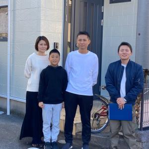 1番嬉しく励みになる事〜相模原・町田の水まわり・外壁屋根リフォーム専門店 リプラス