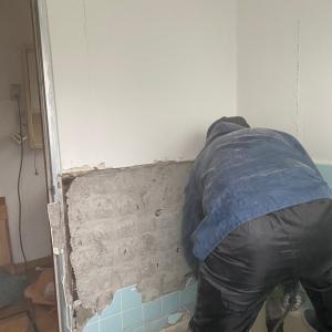 お風呂場、洗面室を広げる〜相模原・町田の水まわり・外壁屋根リフォーム専門店 リプラス