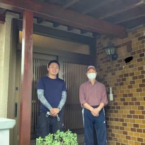 1日で完成玄関〜相模原・町田の水まわり・外壁屋根リフォーム専門店 リプラス