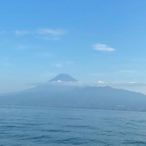 真夏の富士山〜相模原・町田の外壁屋根・水廻りリフォーム