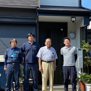 お家変身〜相模原・町田の外壁屋根・水廻りリフォーム