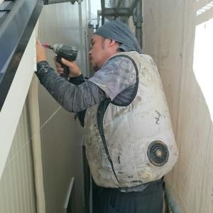 激アツなので空冷服〜相模原・町田の外壁屋根・水廻りリフォーム