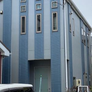 カッコよく綺麗に出来ました〜相模原・町田の外壁屋根・水廻りリフォーム