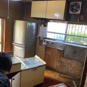 築40うん年のビフォーアフター〜相模原・町田の外壁屋根・水廻りリフォーム