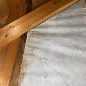 雨が続くと雨漏り〜相模原・町田の外壁屋根・水廻りリフォーム