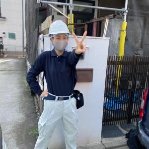 梅雨明けしそう〜相模原・町田の外壁屋根・水廻りリフォーム