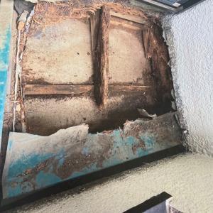 気付かなかったベランダ腐食〜相模原・町田の外壁屋根・水廻りリフォーム