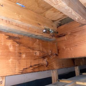 相模原市中央区上溝で雨漏り調査〜相模原・町田の外壁屋根・水廻りリフォーム