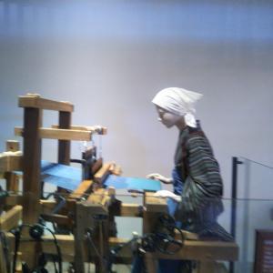 1911年 いい(11)織機杼箱上下器搭載し #年句めぐり