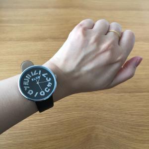 腕時計は革派?金属派?