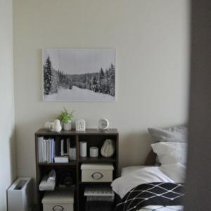 寝室に新作ポスター到着レポ!とポチレポ♪北欧インテリアなど