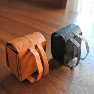 2年目と5年目の土屋鞄のランドセル&オススメのカバー♪