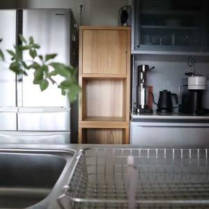 IKEA*意外な発見!キッチン模様替え計画♩(´▽`*)