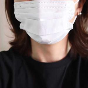 最近愛用のマスク♩こんなに違う!マスクのサイズ選びどうしてる?