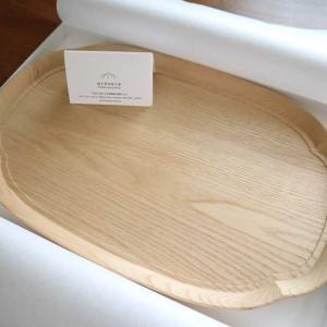 素敵すぎた戦利品!*KITO暮らしを豊かにする木の器*四十沢木材工芸