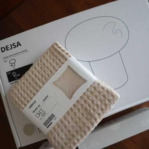 IKEA購入品☆素敵な新作に大満足のお買い物♩(´▽`*)