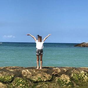 沖縄旅行記2♪旅行にあって良かった無印良品!とあればよかったモノ