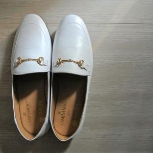 【ダイソー】新しい靴に必ず買うもの!と汚れ防止にオススメのもの♪