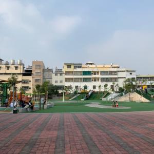 屏東の和平公園