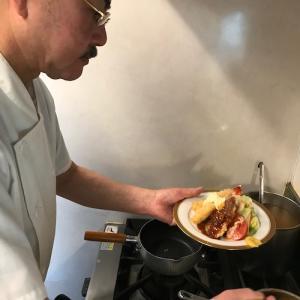 6月20日(土)「洋食 紅亭」