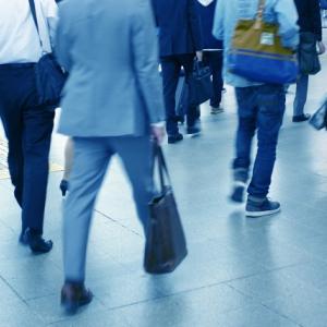 通勤は必要なのか?働き方改革で通勤をなくす企業は増えてくるのか?