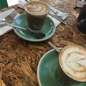 オーストラリアでリストラに遭った話⑧ コーヒーを飲みましょう