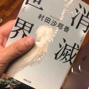 【読書ノート】村田沙耶香の消滅世界