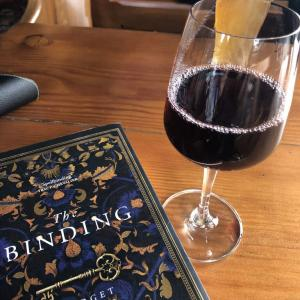 【読書ノート】The Binding by Bridget Collins