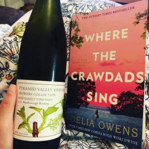 【読書ノート】Where The Crawdads Sing (ザリガニの鳴くところ) by Delia Owens
