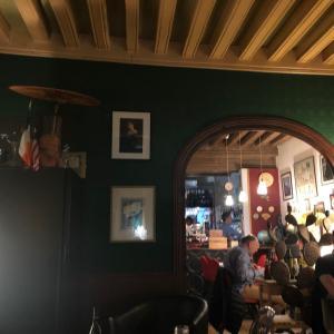 フランスの旅:ボーヌにて