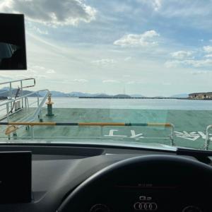 瀬戸内海の絶景を見ながら入れる露天風呂がある大崎上島のホテル清風館に行ってきた