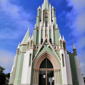 平戸の教会めぐり