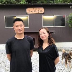 この後22時からは中田英寿さんと高知旅!土佐包丁の職人さんを訪ねて