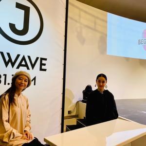 今日4/1 12:30-13:00生放送!新番組スタートです!on 81.3 J-WAV...