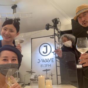 アフロさんとミス日本酒準グランプリ埼玉代表 冨田梨花さんが来てくれました!