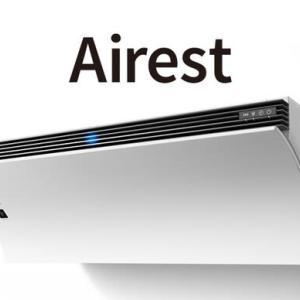 空気浄化できるプラズマクラスターエアコン