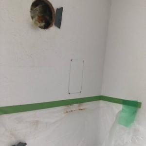 天カセエアコンをやめて壁取付エアコンに