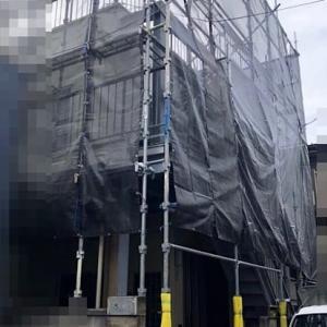 外壁塗装及び屋上防水工事もおまかせ下さい。
